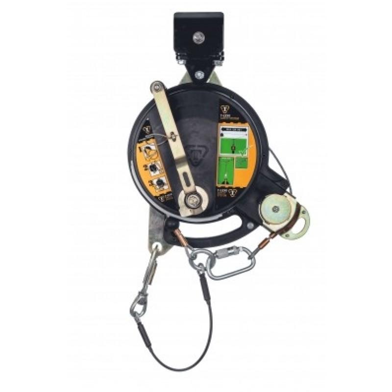Bornack Sicherungssystem T-Line
