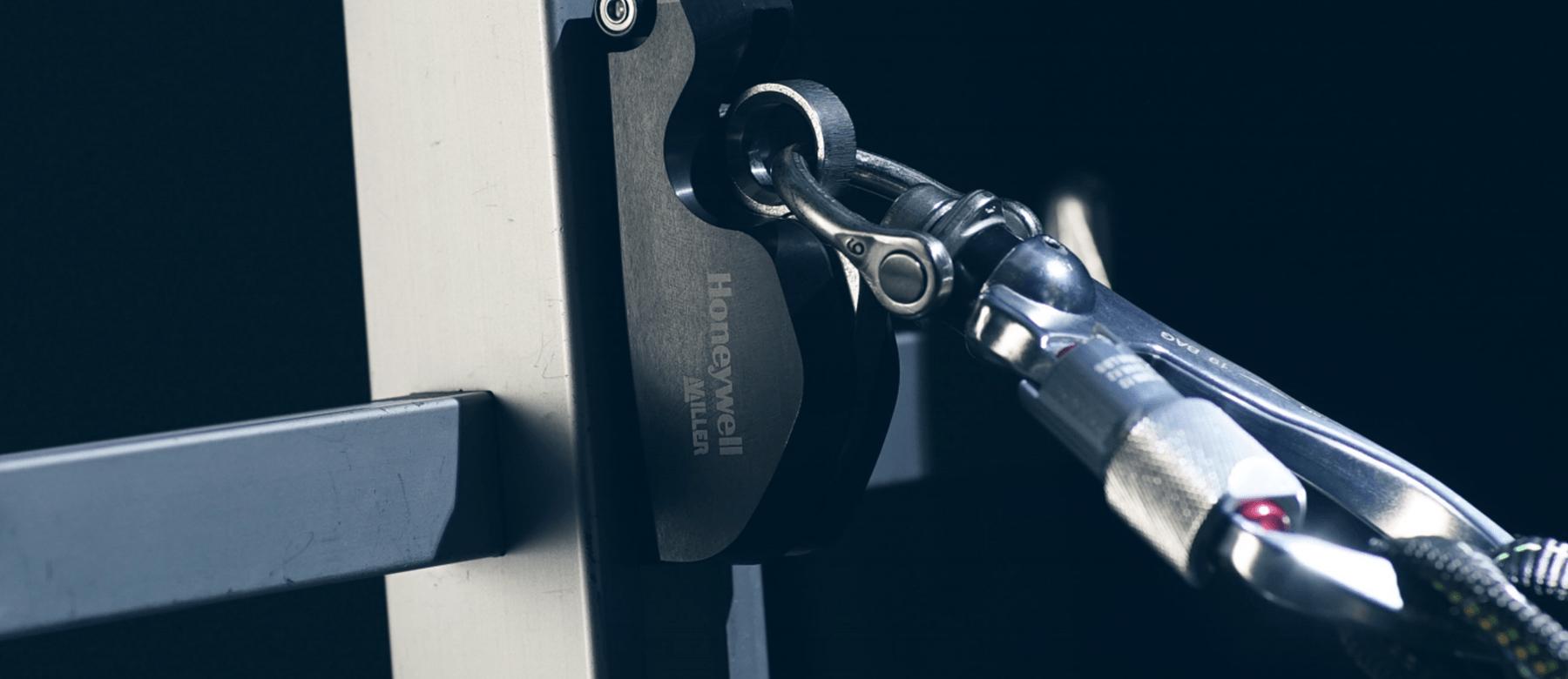 Neue Generation des Söll VR500 Auffanggerät