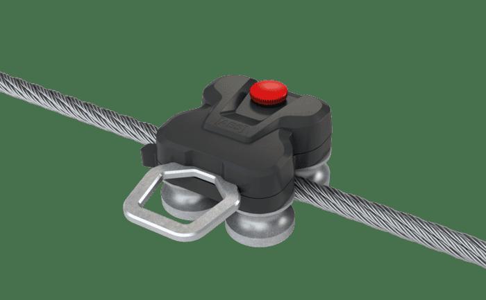 ABS QuattroRoll - Gleiter
