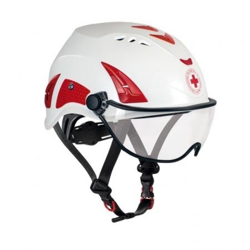 Kask Helm HP CRI VISOR
