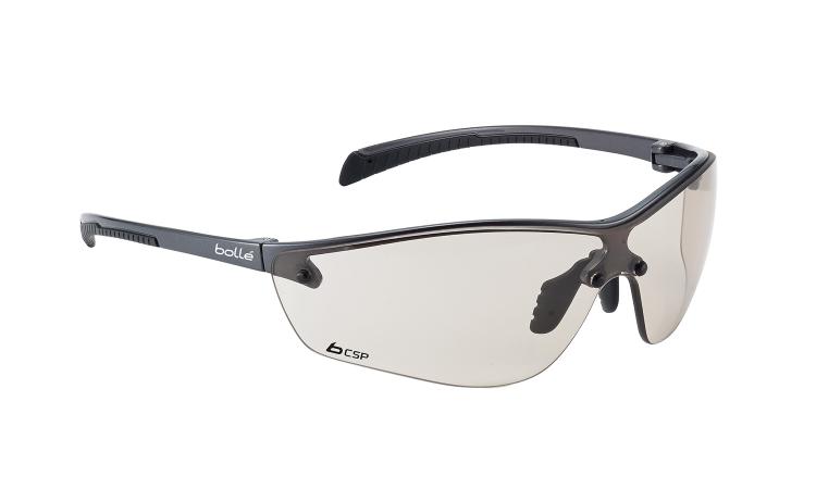 Bollé Schutzbrille SILIUM+