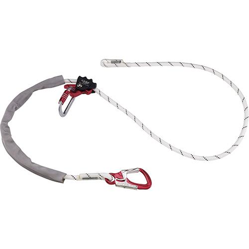Camp Safety Rope Adjuster - längenverstellbares Positionierungsmittel
