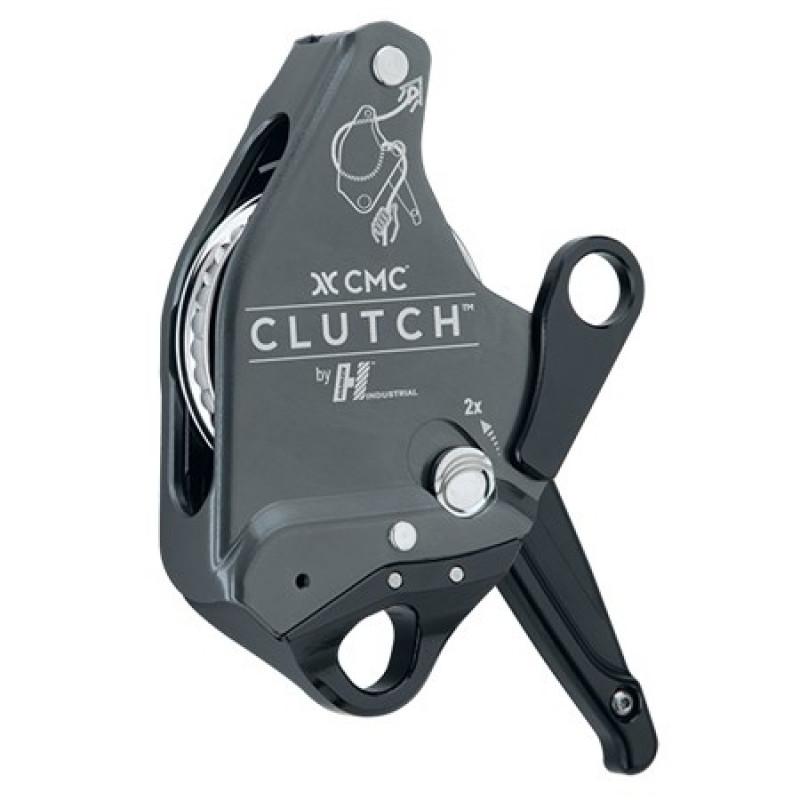 CMC Clutch Abseilgerät
