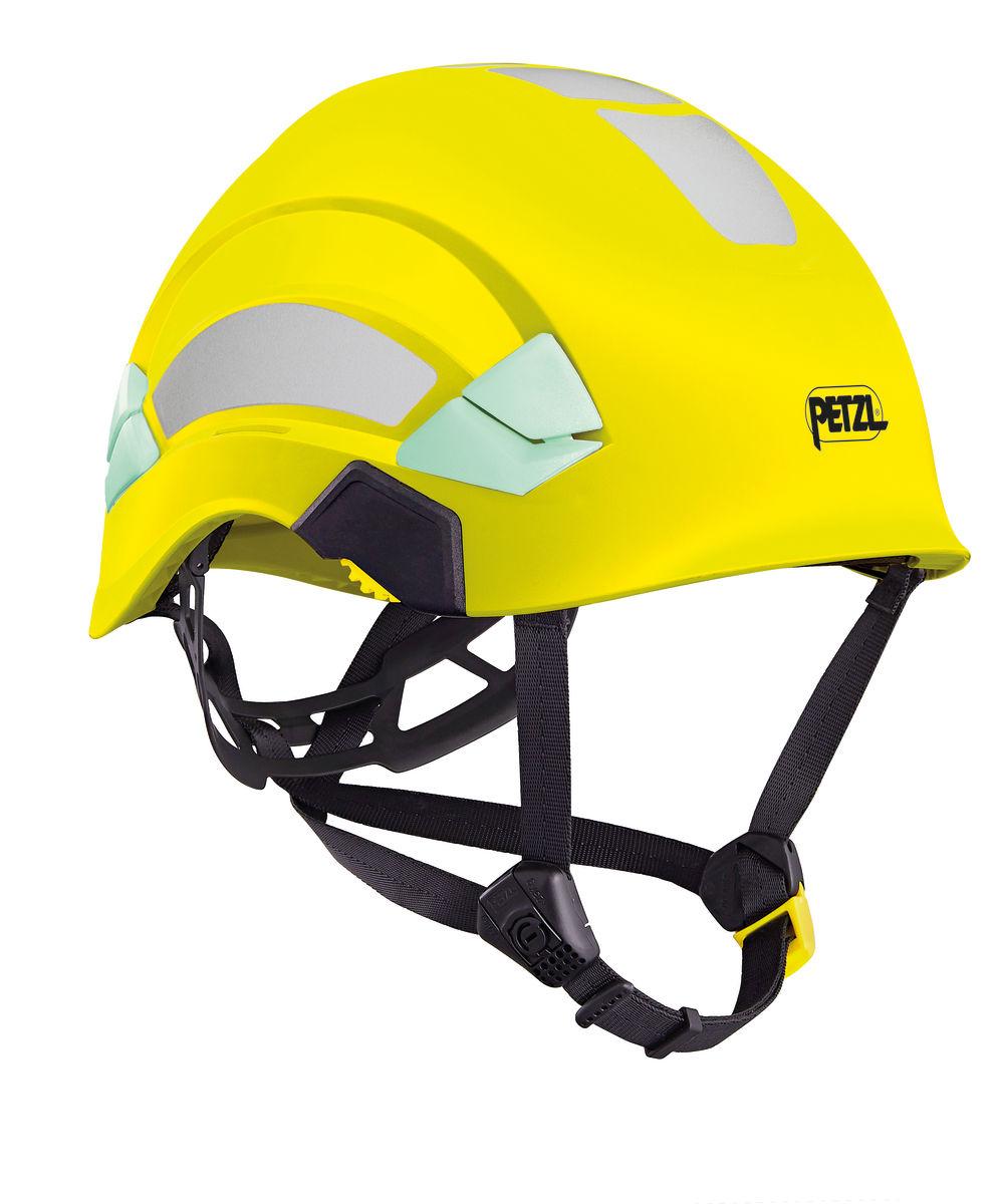 Petzl Vertex Helm HI-VIZ