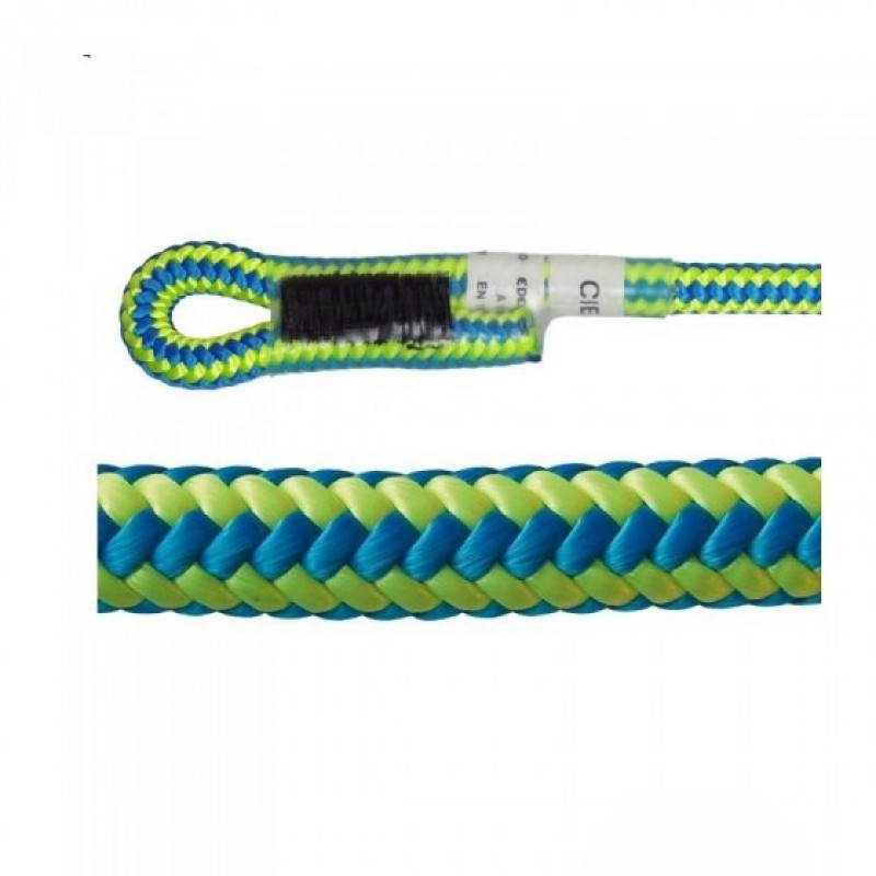 Edelrid Seil X-P*e mit Endverbindungen