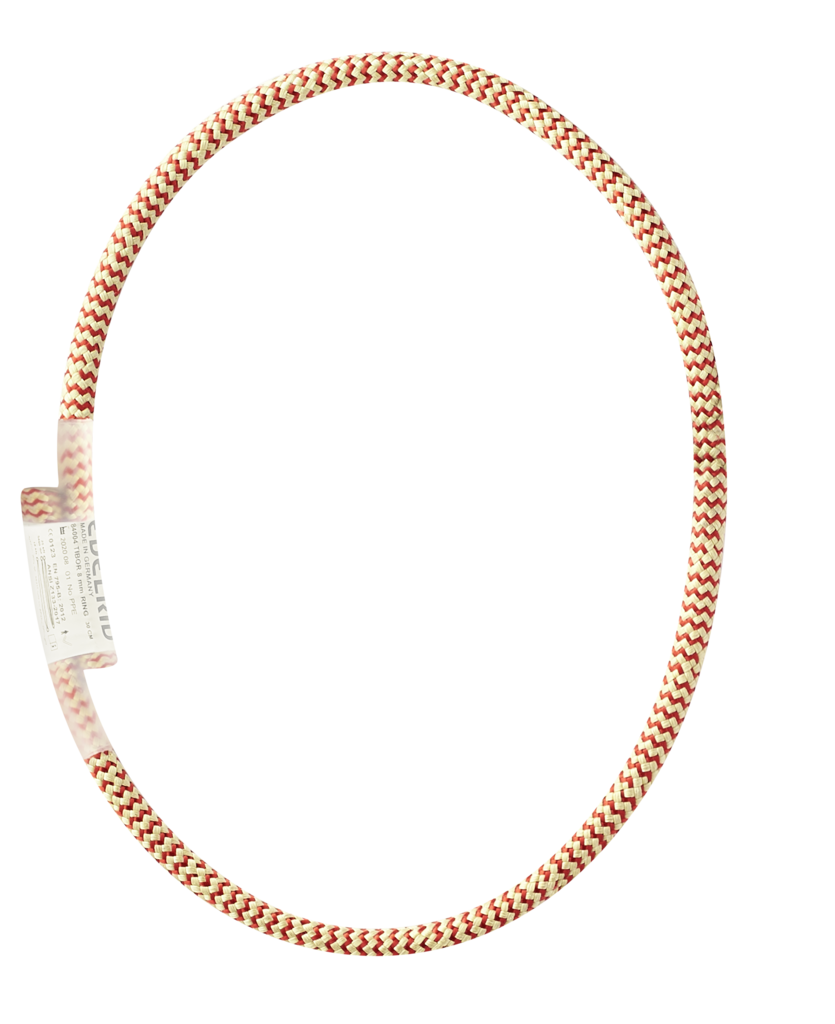 Edelrid Tibor Loop 8 / 10 mm