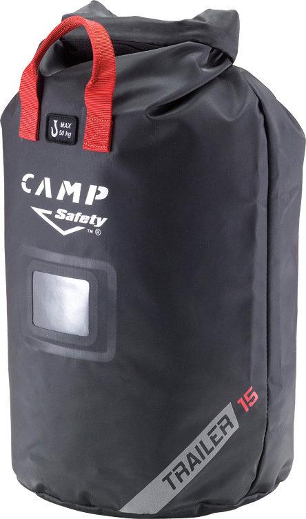 Camp Safety Trailer - Seiltasche 15 L