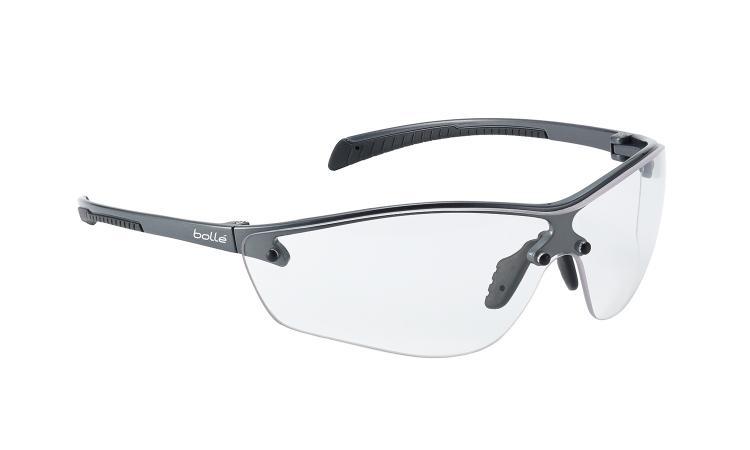 Bollé Schutzbrille SILIUM
