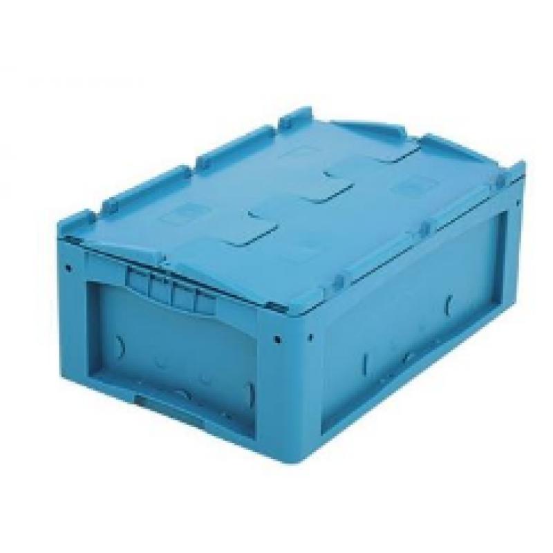 Transportbox für Toppas Klettergerät