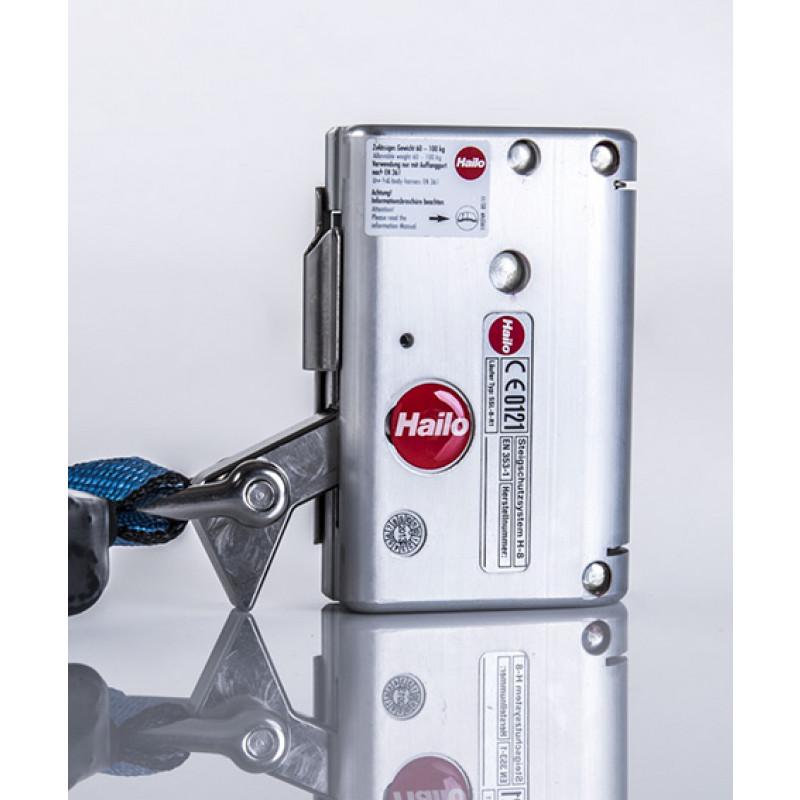 Hailo Windsystems Auffanggerät SSL-8-R1