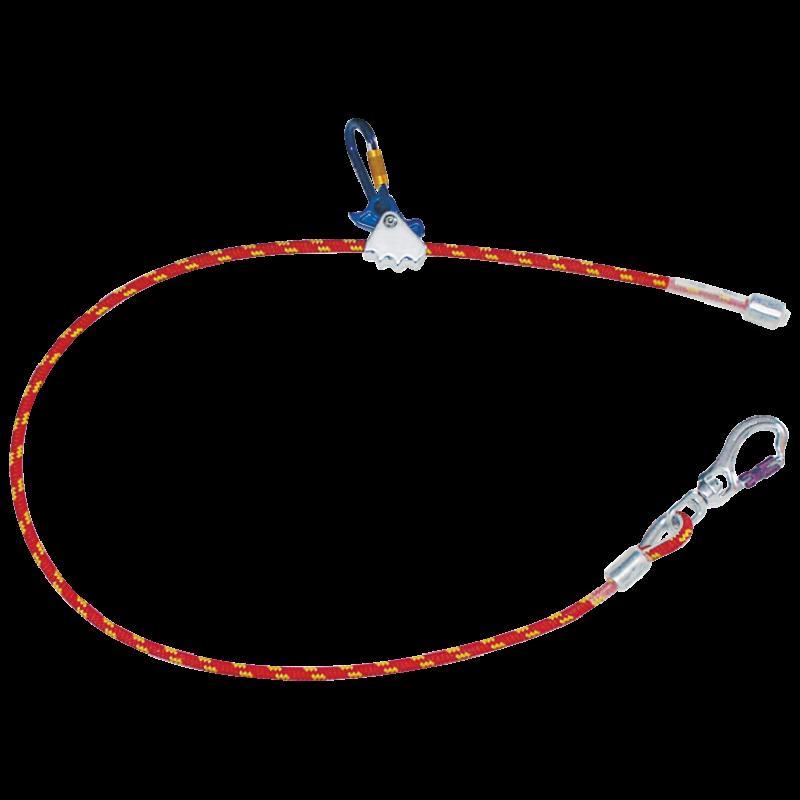 Skylotec Halteseil Ergogrip Core passO-Tri/Sidewinder Tri