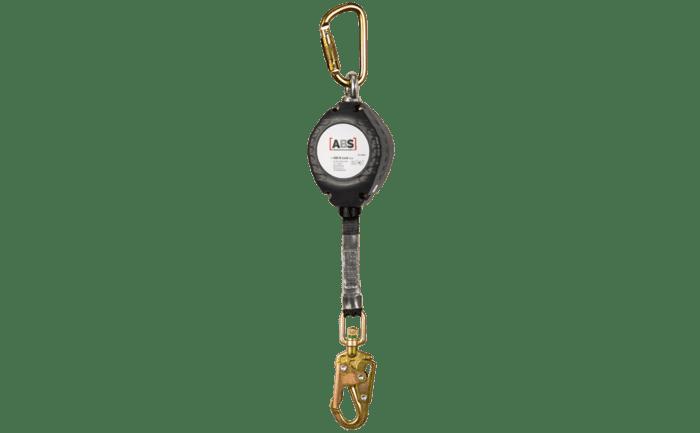 ABS B-Lock - Höhensicherungsgerät