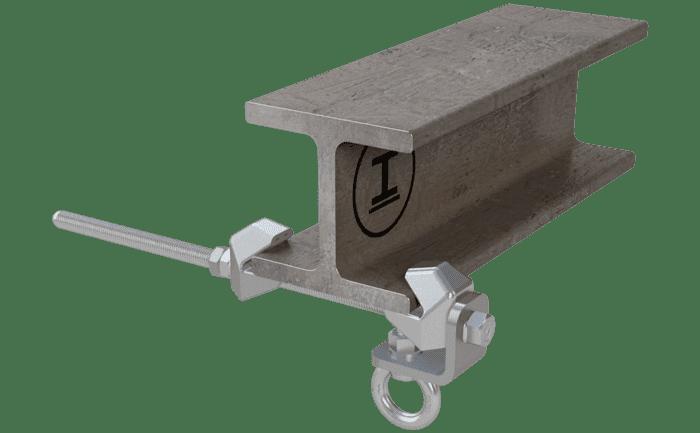 ABS Lock T - Anschlagpunkt