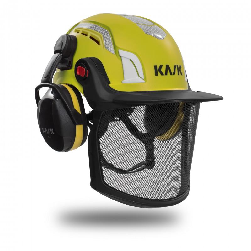 Kask Helm Zenith PL Combo