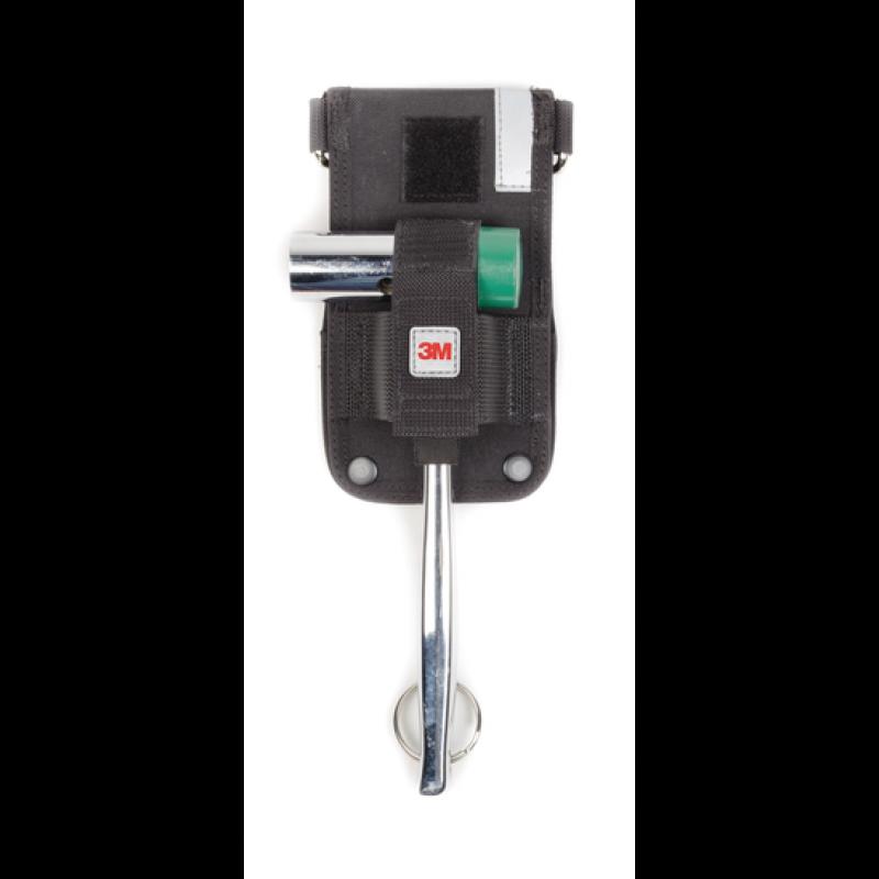 DBI-SALA Werkzeug-Holster Schraubschlüssel mit Retractor
