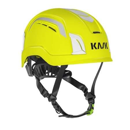 Kask Industrieschutzhelm Zenith X PL HI-VIZ
