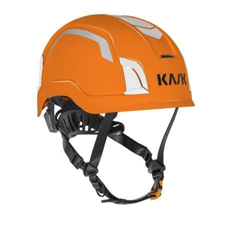 Kask Industrieschutzhelm Zenith X HI-VIZ