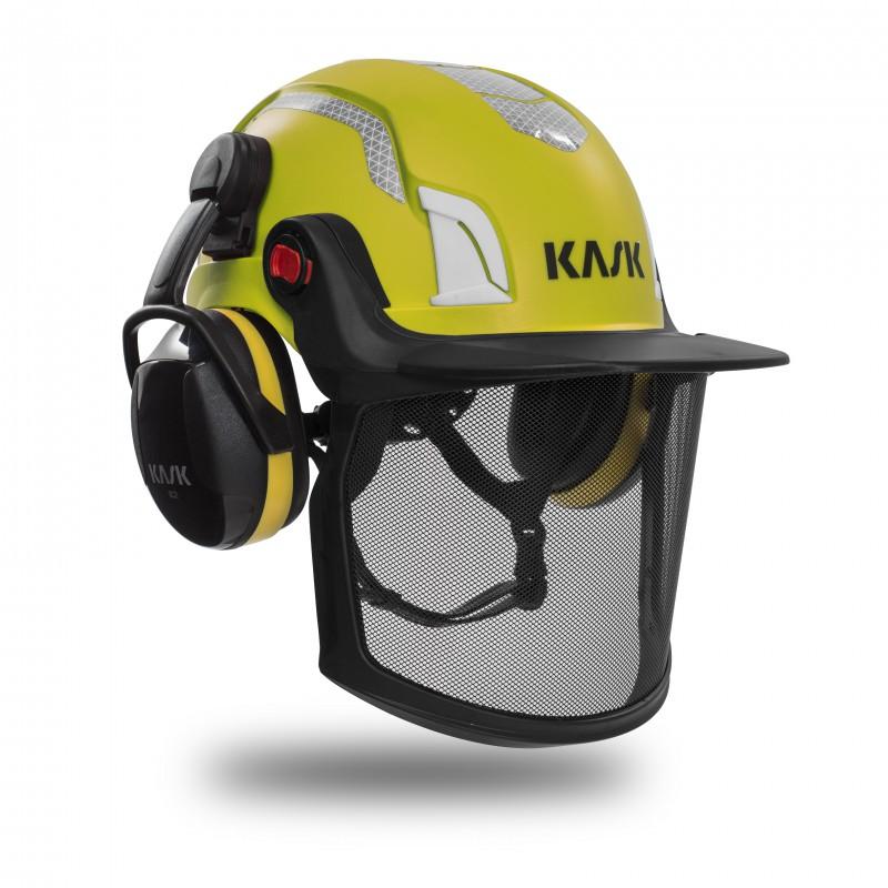 Kask Helm Zenith Combo