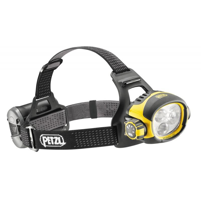 Petzl Stirnlampe Ultra Vario