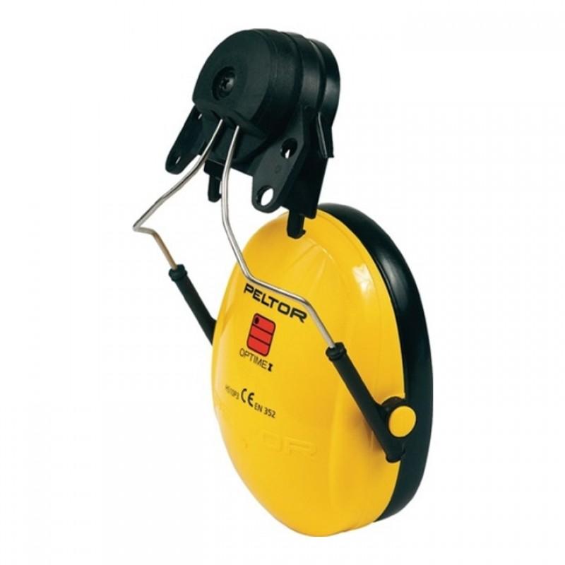 3M Peltor H510 Gehörschutz auch für Kask Helme