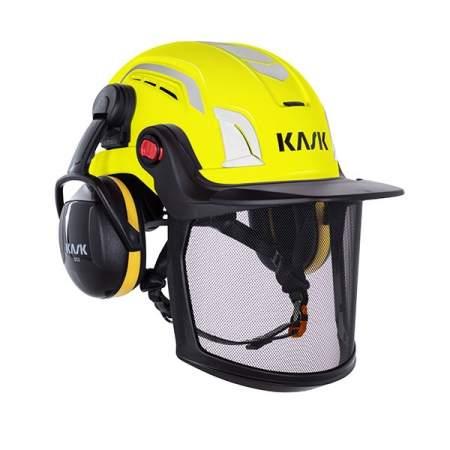 Kask Industrieschutzhelm Zenith X Air Combo