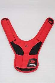 3M Protecta Pro Schulterpolster