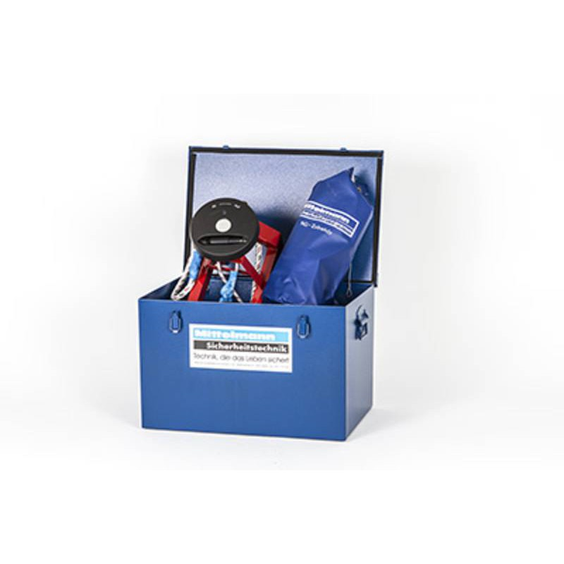 Mittelmann Kfz Transportbehälter für RG60
