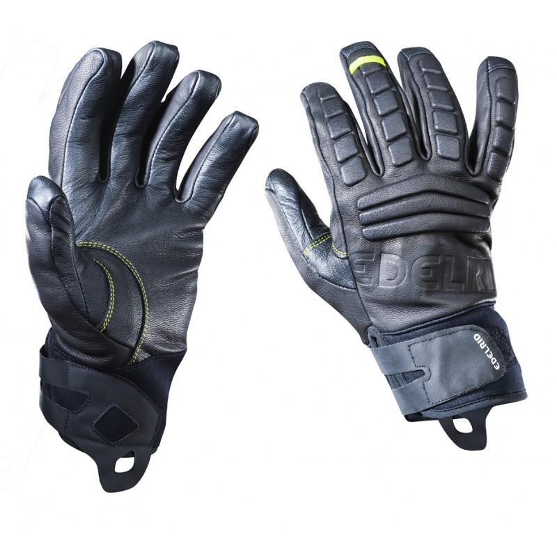 Edelrid Handschuh Sturdy