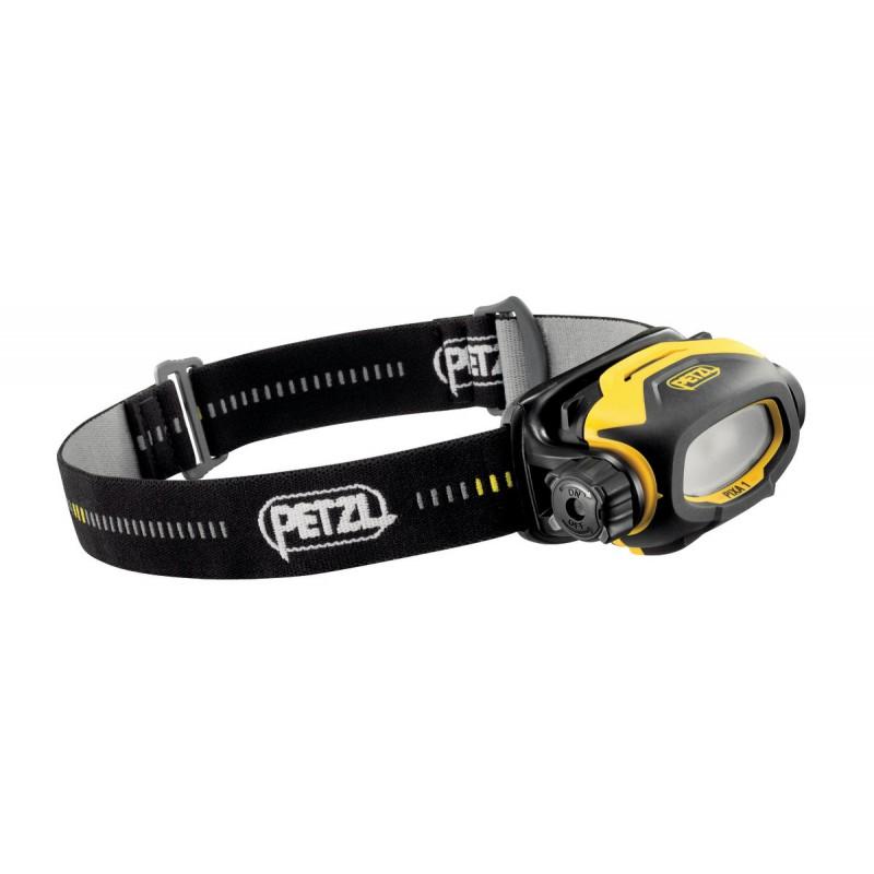 Petzl Stirnlampe Pixa 1