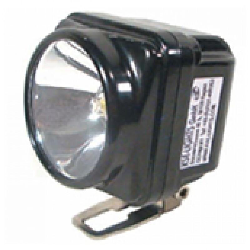 Helmlampe BO EX LIGHT 2D/1G