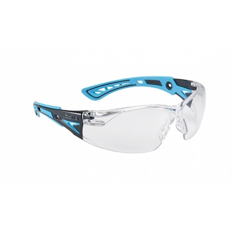 Bollé Schutzbrille Rush+