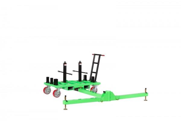 3M DBI-SALA modulare Hebetechnik HC - Gegengewichtssystem
