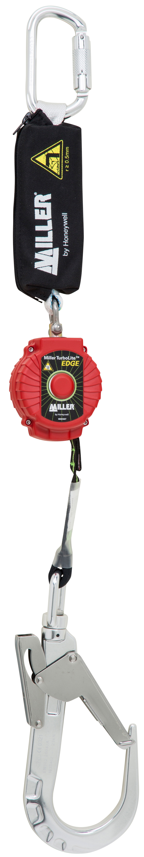 Honeywell Miller Fallbegrenzer Turbolite Edge 2,0 m