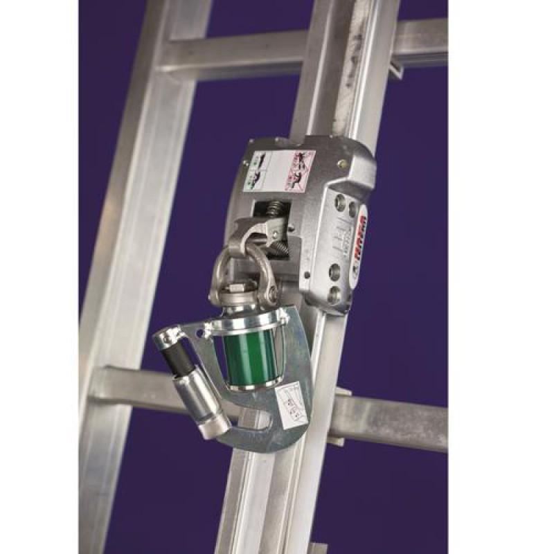 HACA Fallschutzläufer Typ MultiSafe 0529.74.50