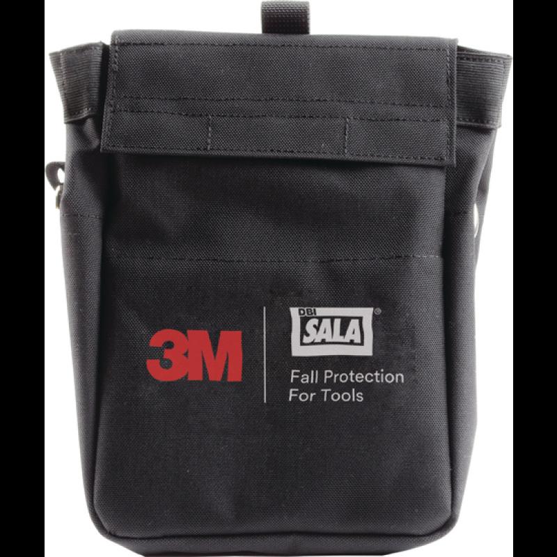 DBI-SALA Werkzeugtasche mit Auffangöse und Retractor