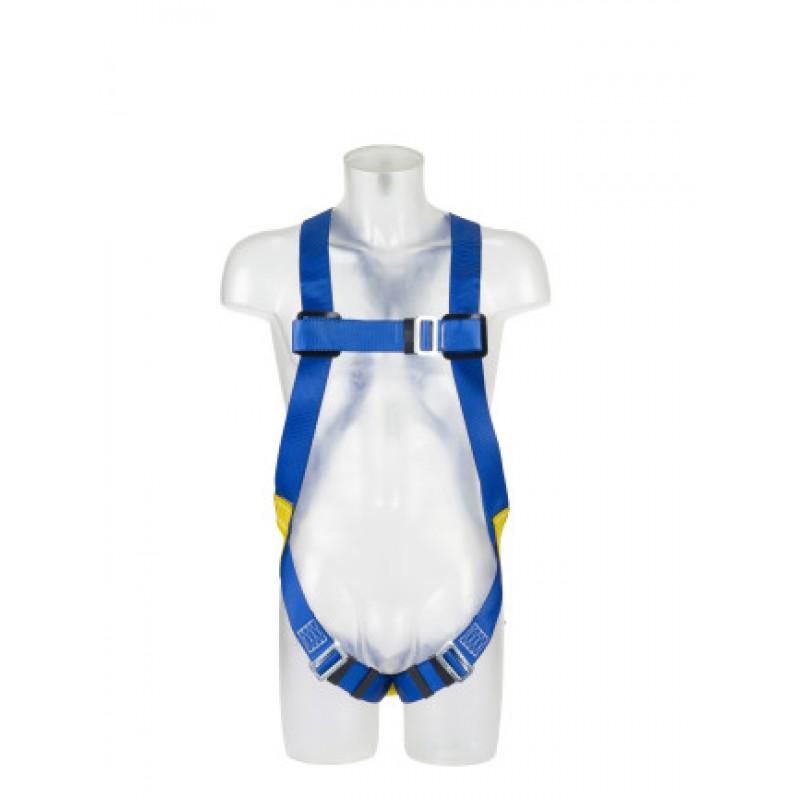 Protecta® First™ Auffanggurt Rückenöse