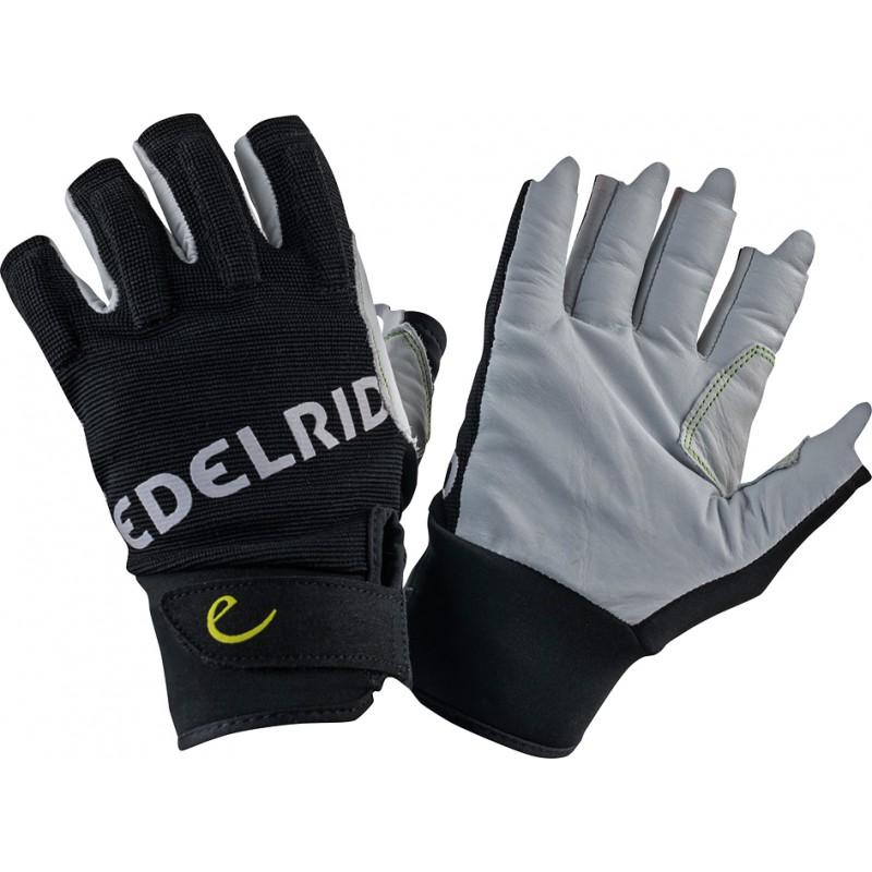 Edelrid Handschuh Work Glove Open