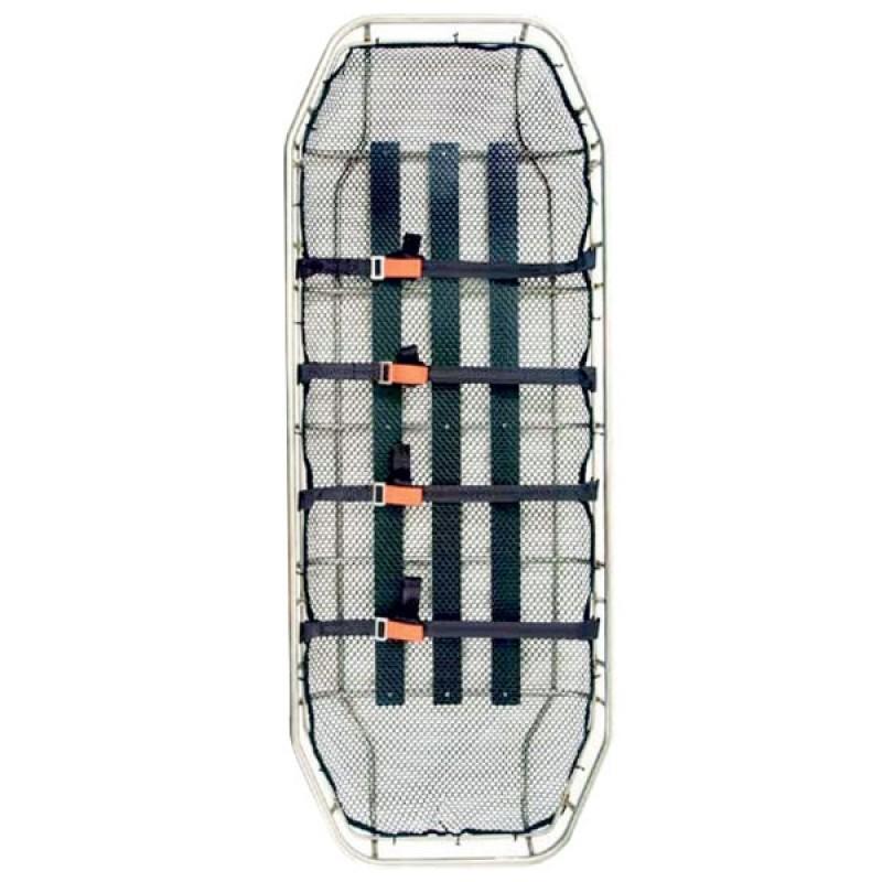 Ferno Korbtrage 2070 - Schwerlastmodell