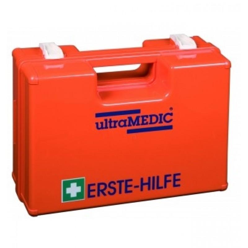 "ultraBOX ""SUPER II"" Erste-Hilfe-Koffer"