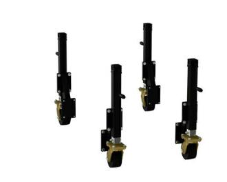 3M DBI-SALA Flexiguard Transportrollen-Set