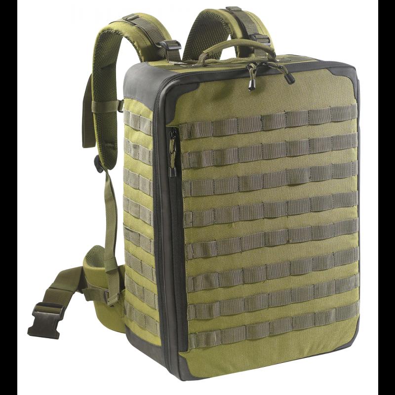 Rucksack EM III Army
