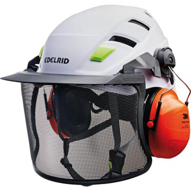 Edelrid Ear Protection Euroslot