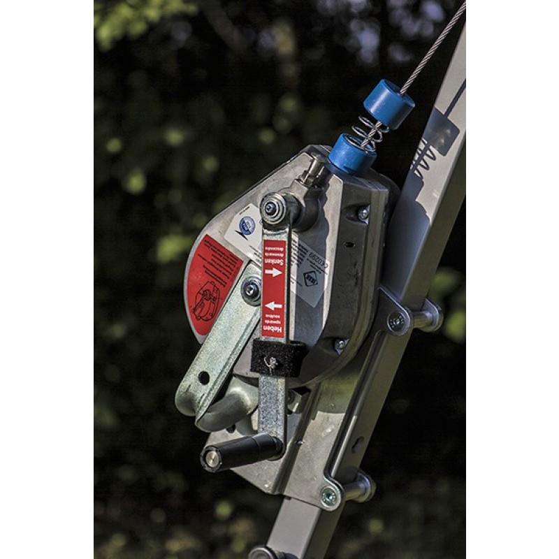 Mittelmann Adapter HRA für Dreibaum DB-A2