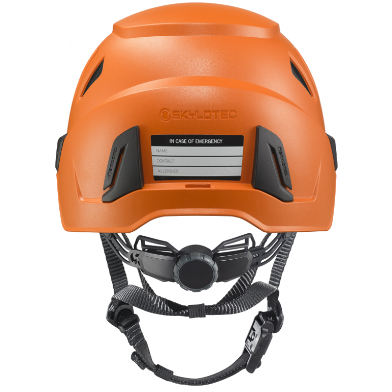 Skylotec Helm INCEPTOR GRX
