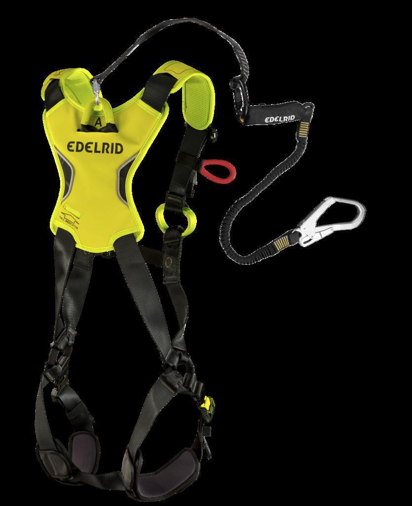 Edelrid  Flex Lite Scaffolding Set