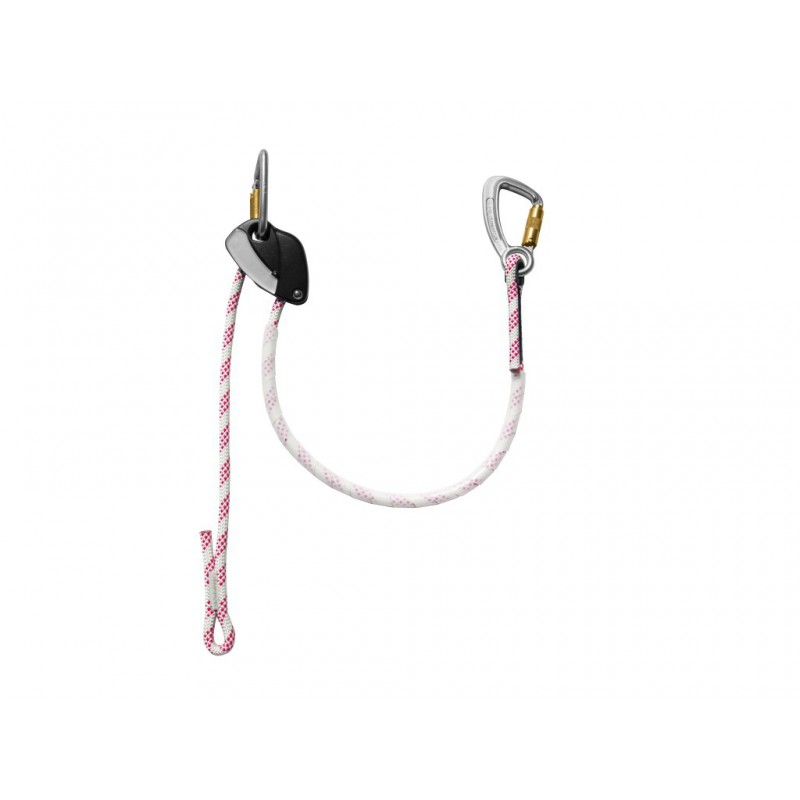 Bornack LORY HOLD Halteseil mit D / DC SUPERSTRONG