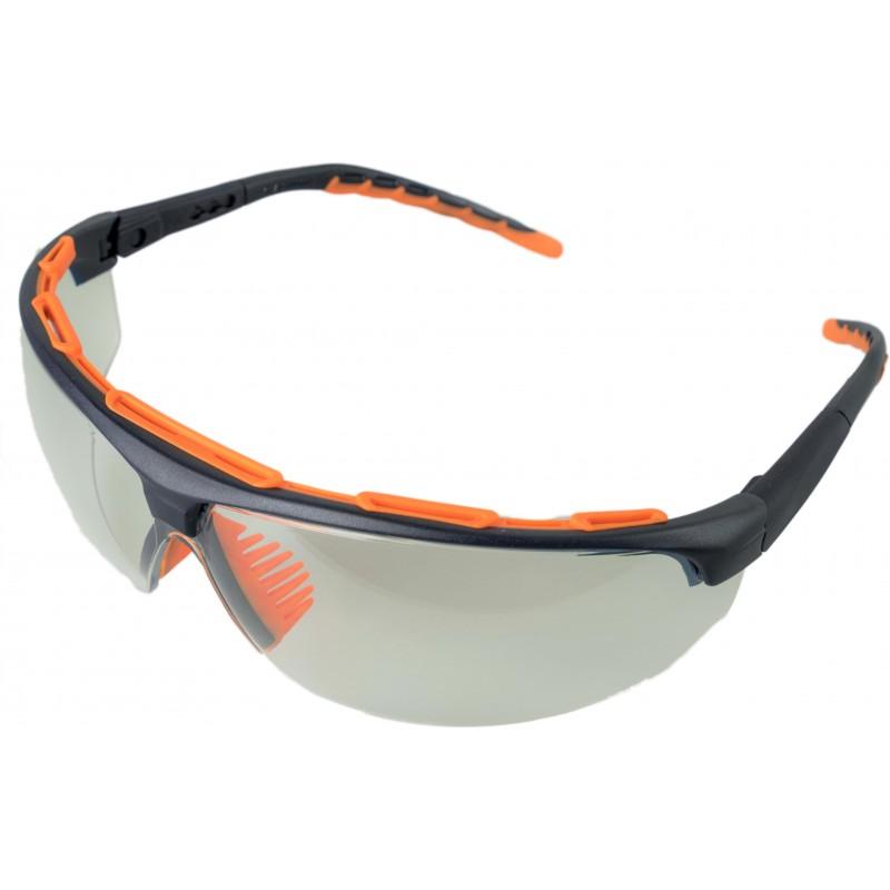 Artilux Schutzbrille Jaguar - klar
