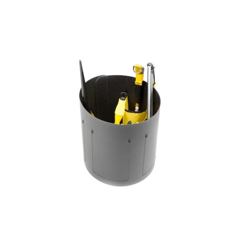 DBI-SALA Einsatz für Bucket mit Taschen
