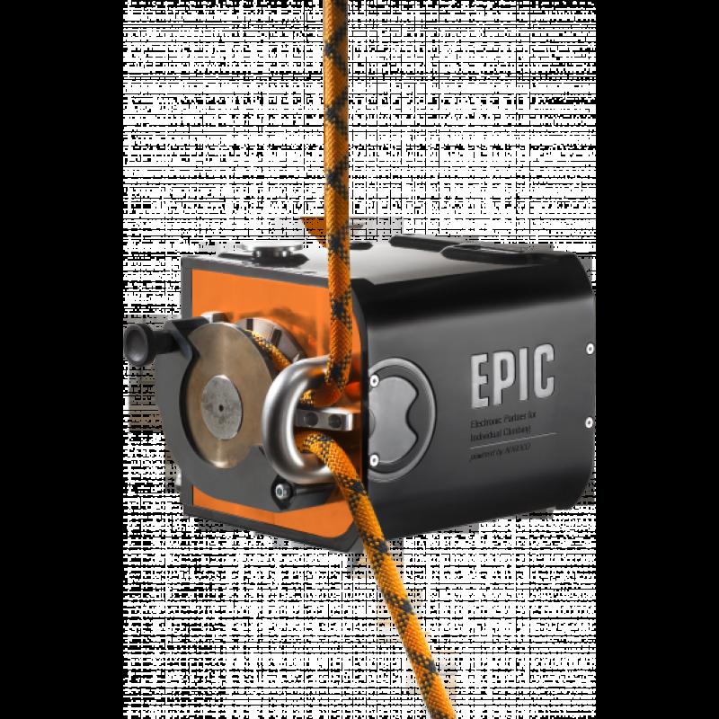 Skylotec Seilsicherungssystem Epic
