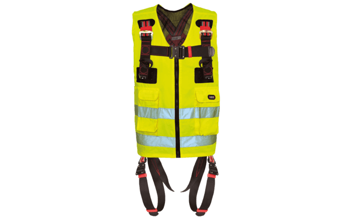 ABS ComfortVest - Warnweste